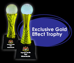 Trophy Manufacturer Malaysia